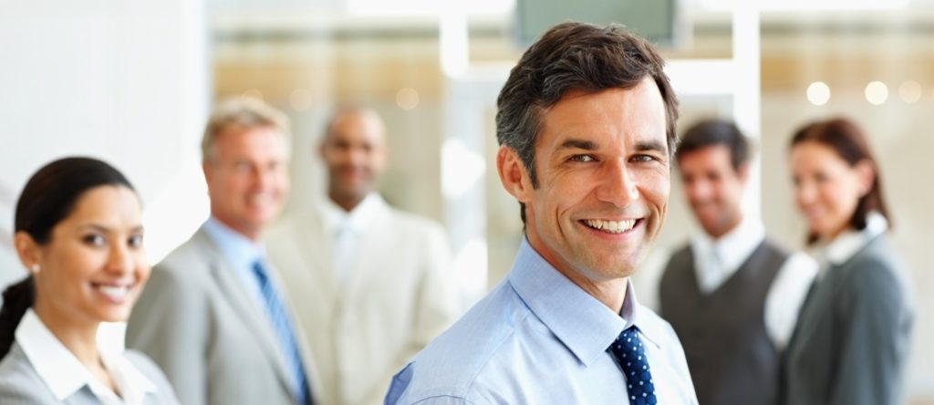Careers home page header image